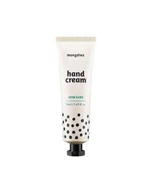 Mongdies - Crème pour les mains - 50ml