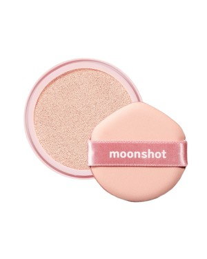 moonshot - Micro Glassyfit Cushion SPF 50+ PA++++ (Refill Only) - 15g