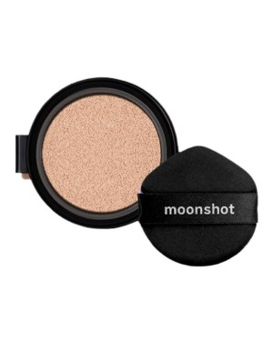 moonshot - Micro setting fit Cushion SPF50+,PA+++ (Refill Only) - 12g