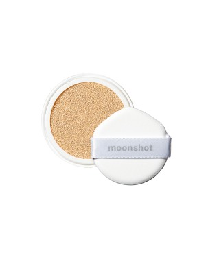 moonshot - Coussin Micro Settingfit EX SPF 50+ PA ++++ (Recharge) - 15g
