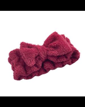 MsBlossom - Face Wash Ribbon Headband - 1pc