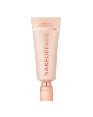 NAKEUP FACE - One Night Foundation - 30 ml