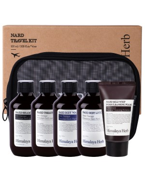 Nard - Kit de voyage - 1set(5items)