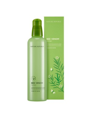 NATURE REPUBLIC - Bee Venom Toner - 150ml