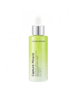 NATURE REPUBLIC - Capture Miracle Ampoule - Kakadu Plum - 50ml