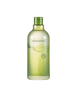 NATURE REPUBLIC - Jeju Sparkling Cleansing Water - 510ml