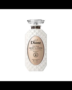 NatureLab - Moist Diane Perfect Beauty Extra Moist & Shine Shampooing - 450ml