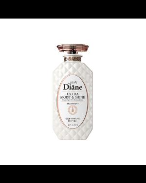 NatureLab - Moist Diane Perfect Beauty Extra Moist & Shine Traitement - 450ml