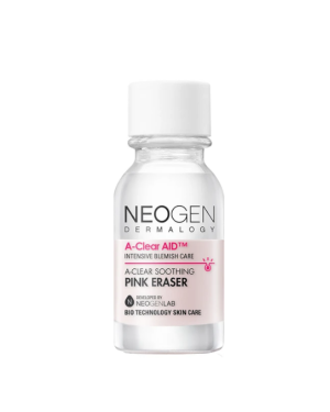 NEOGEN Dermalogy - A-clear Gomme rose apaisante - 15ml