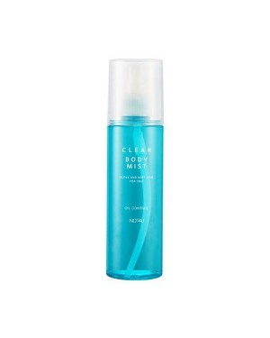 Not4U - Brume corporelle claire - 200ml