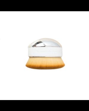 NUSVAN - Swan Egg Foundation Brush - Plus+ - 1pc