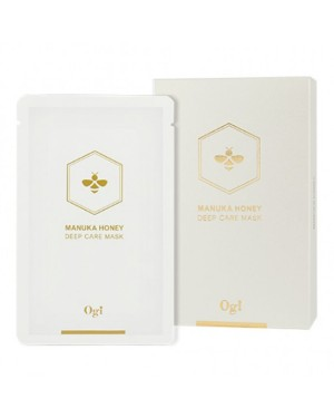 OGI - Manuka Honey Deep Care Mask