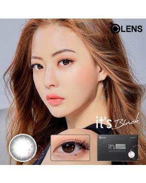 Olens - It's Black - 2pcs