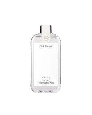 ONE THING - 1% d'acide oligo hyaluronique - 150ml