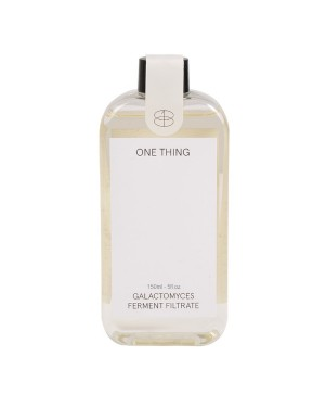 ONE THING - Filtrat de ferment Galactomyces - 150ml