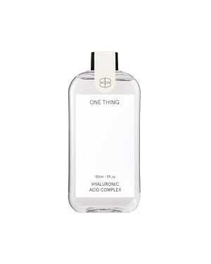 ONE THING - Complexe d'acide hyaluronique - 150ml