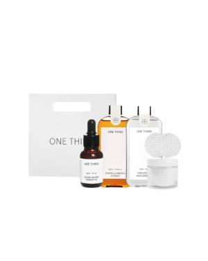 ONE THING - Set peau sensible - 1set(4items)