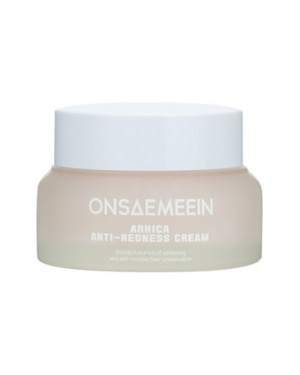 ONSAEMEEIN - Arnica Anti-Redness Cream - 50ml