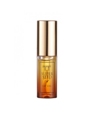PETITFEE - Super Seed Lip Oil - 3.5g