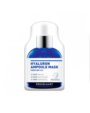 PROUD MARY - Ampoule Mask hyaluronane - 1pc