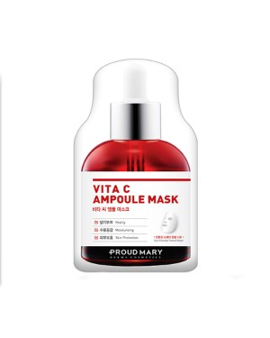 PROUD MARY - Ampoule Mask Taille C - 1pc