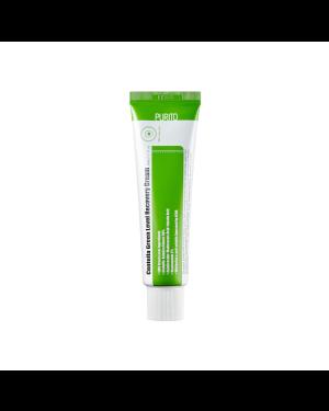 PURITO - Centella Niveau vert, crème de récupération - 50ml