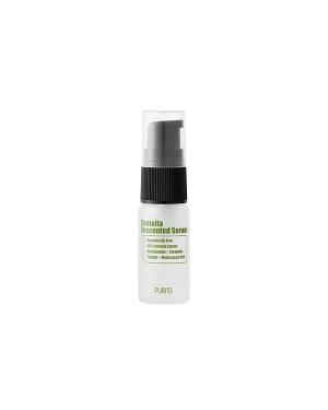 PURITO - Sérum Centella Sans Parfum (mini) - 15ml