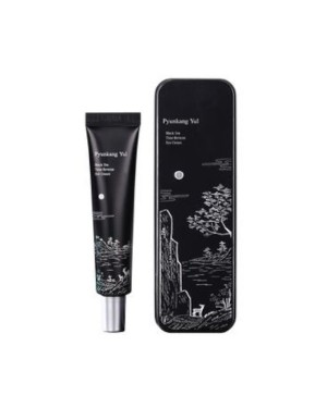 PyunkangYul - Black Tea Time Reverse Eye Cream - 25ml
