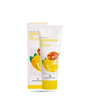 RA&GOWOORI - Real Kill 9.9 Honeylemon Gel Peeling - 160ml