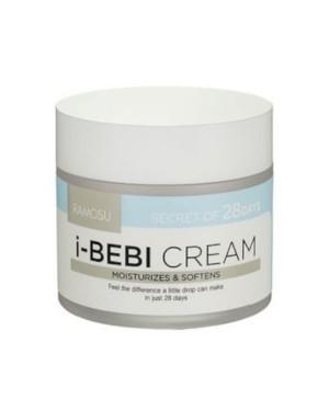 RAMOSU - 28 Days I-Bebi Cream - 50ml