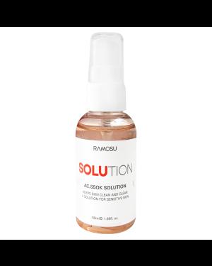 RAMOSU - AC.Ssok Solution (sans parfum) - 50ml