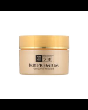 Rohto Mentholatum  - Hada Labo Gokujyun Premium Cream 2020 Edition - 50g