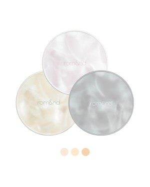 Romand - Coussin transparent - 14g