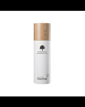 rootree - Camphorganic Refreshing Toner - 125ml