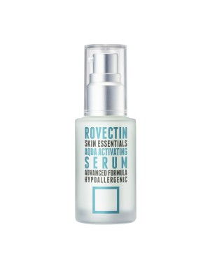 ROVECTIN - Skin Essentials Aqua Activating Serum - 35ml