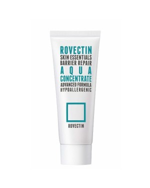 ROVECTIN - Skin Essentials Concentré Aqua Repair de barrière - 60ml