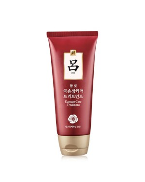 Ryo Hair - Damage Care Treatment - 180ml
