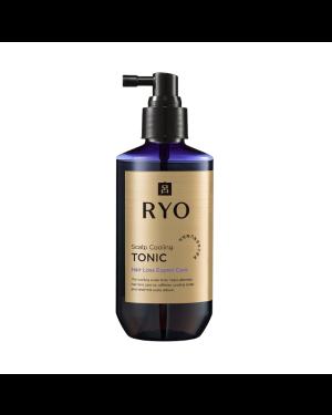 Ryo Hair - Jayangyunmo 9EX Hair Loss Expert Care Scalp Cooling Tonic - 145ml