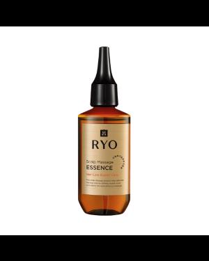 Ryo Hair - Jayangyunmo 9EX Hair Loss Expert Care Scalp Essence de massage - 80ml