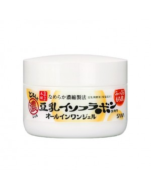 SANA - Soy Milk Extra Moist Gel Cream