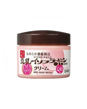 SANA - Soy Milk Q10 Cream