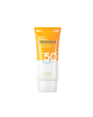 SCINIC - Profitez de Perfect Daily Sun Cream EX (SPF50 + PA +++) - 50ml