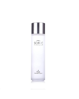 SCINIC - First Treatment Essence - 215ml