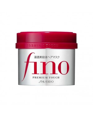 Shiseido - Fino Premium Touch Hair Mask
