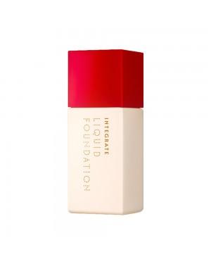 Shiseido - INTEGRATE - Liquid Foundation - 30ml