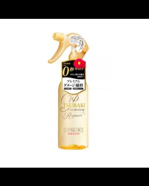 Shiseido - Tsubaki Eau de réparation capillaire Premium - 220ml