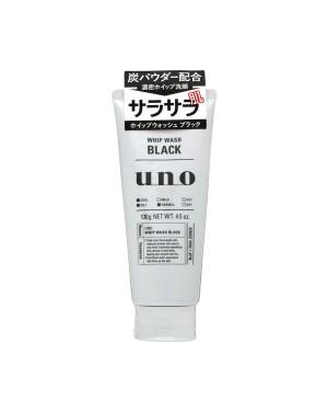 Shiseido - Uno - Whip Wash Black