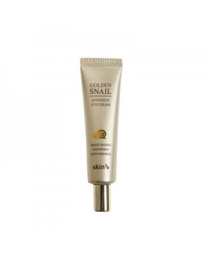 SKIN79 - Golden Snail Intensive Eye Cream - 35g
