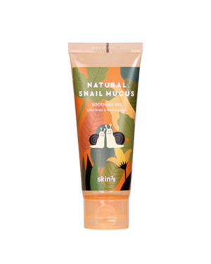 SKIN79 - Natural Snail Mucus Soothing Gel - 100g