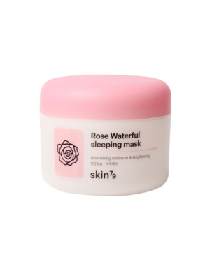 SKIN79 - Rose Waterful Sleeping Mask - 100ml